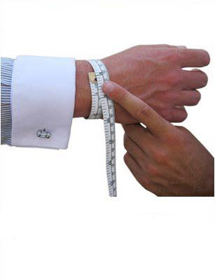 Wrist image