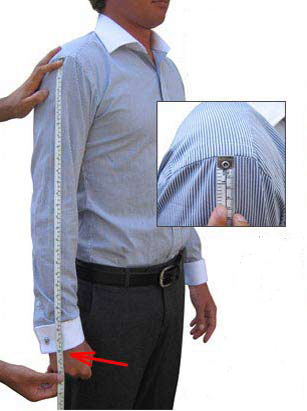 Arm Length image