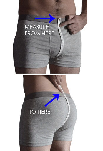 Crotch image